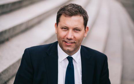 SPD-Netzpolitiker Lars Klingbeil, Foto: Tobias Koch