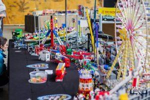 PüMa Lego