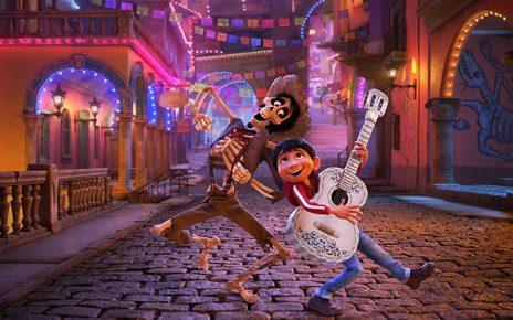 © 2017 Disney•Pixar.