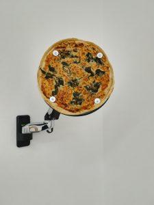 Ausstellung Pizza is God© NRW-Forum Düsseldorf/ Foto: R. Häusler