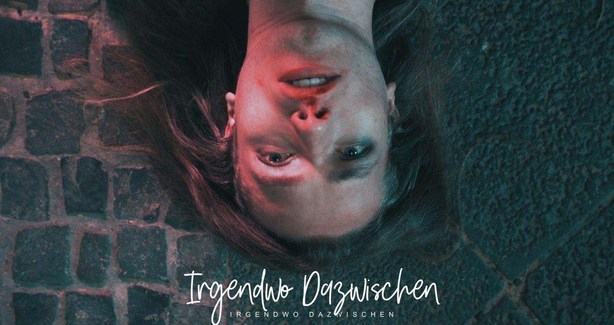 Filmplakat Irgendwo Dazwischen © Katharina Schacke