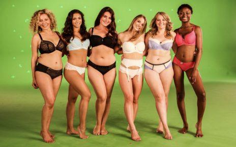 Die wunderschönen Sugarshape-Models aus dem kommenden TV-Spot ©SugarShape GmbH