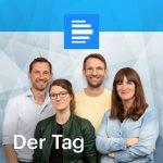 Deutschlandfunk: Der Tag auf Spotify