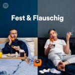 Fest & Flauschig auf Spotify