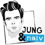 Jung & Naiv auf Spotify