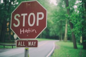 """""""Stop"""" (CC BY 2.0) by Mike J Maguire"""
