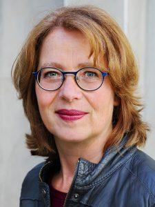 Tabea Rößner von den Grünen (Foto: Büro Rößner)