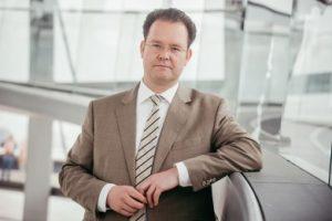 Tankred Schipanski, netzpolitischer Sprecher der CDU (Foto: Tobias Koch)