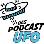Das Podcast Ufo auf Spotify