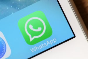"""Whatsapp"" (CC BY 2.0) by Tim Reckmann 