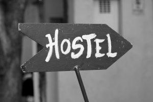 hostel- Sabrina C. Pixabay