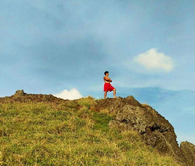 Foto: Jadon He