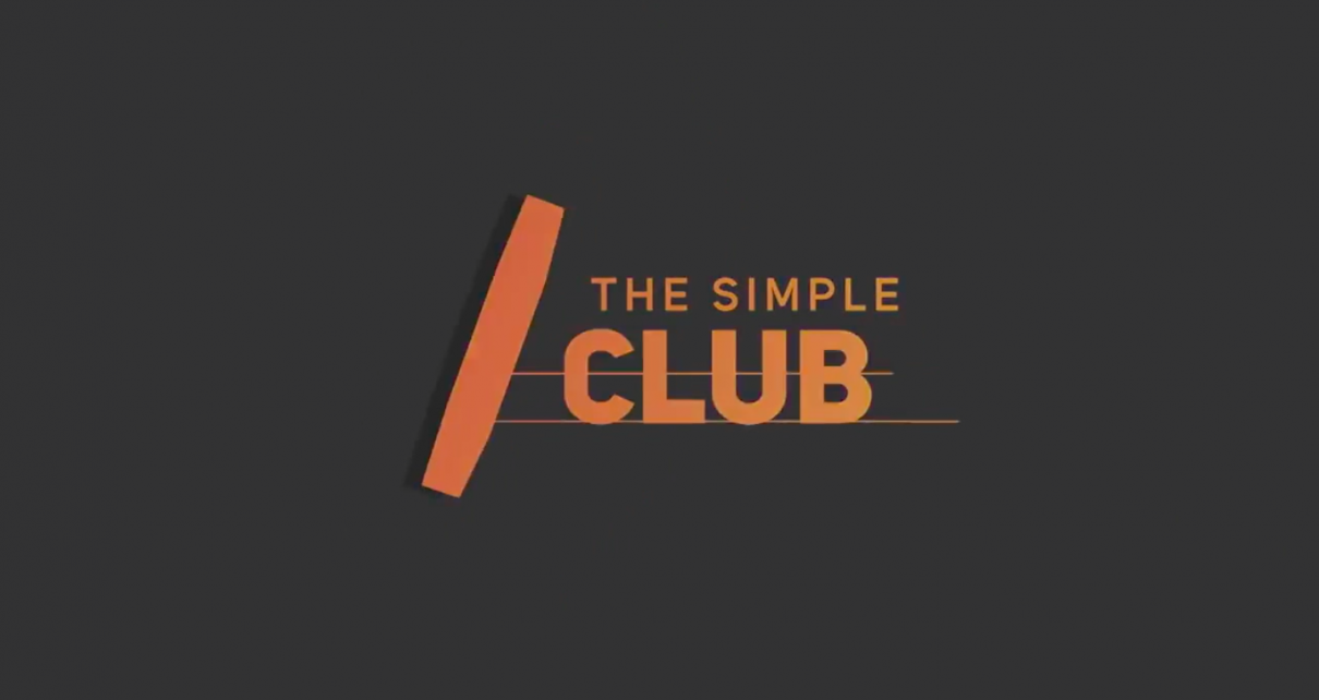 © The Simple Club