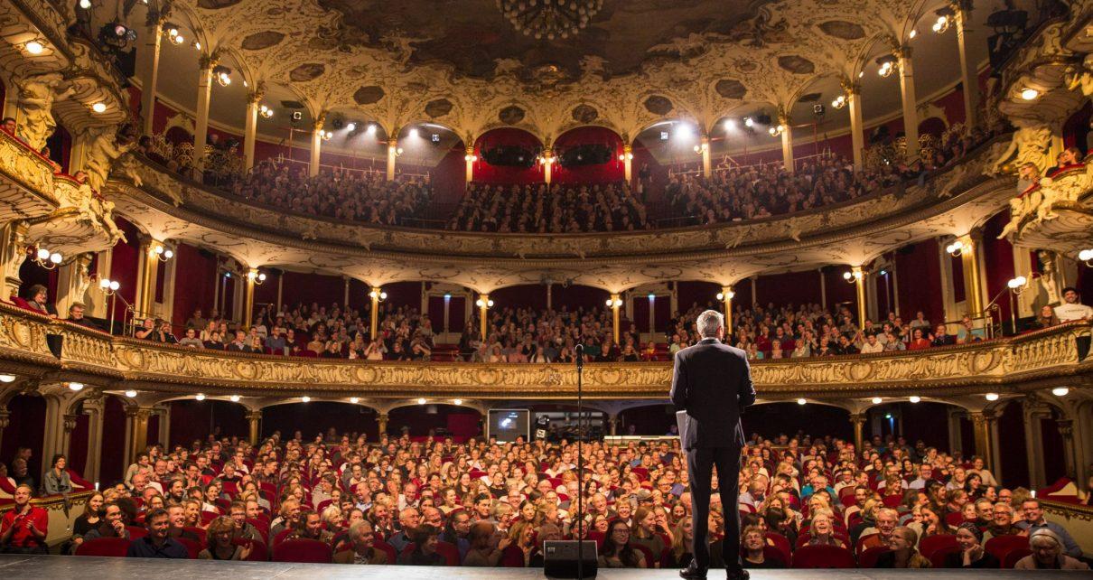 Schauspielhaus © Jan Brandes